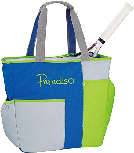 パラディーゾ(PARADISO) テニス トートバッグ TRA640