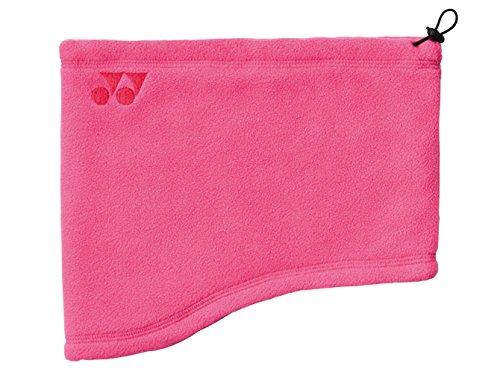 [해외]요넥스 (YONEX) 액세서리 남여 넥 워머 46010Y 122 : 브라이트 핑크 무료/YONEX (YONEX) Accessory Unisex Neck Warmer 46010 Y 122: Bright Pink Free