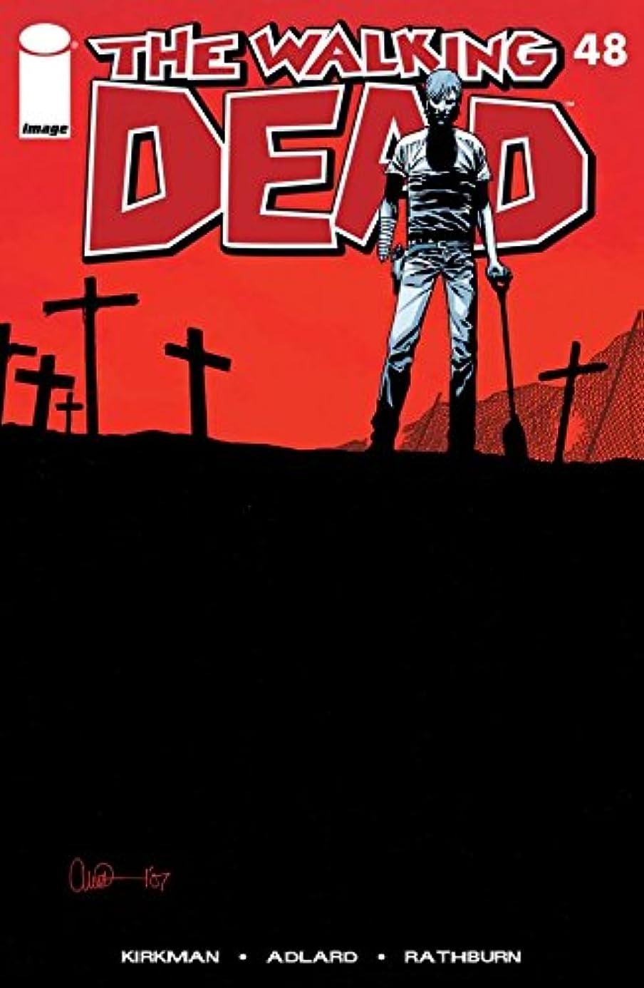 セメント瞑想アコーThe Walking Dead #48 (English Edition)