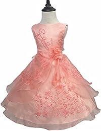47e0b6f2ca961 Candykids こどもドレス 女の子 スパンコール 子供 ドレス ワンピース フォーマル キッズ ベビー エレガント 結婚式 演奏会 ピアノ  発表会 女の子…