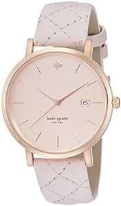 [ケイト・スペード ニューヨーク]kate spade new york 腕時計 GRAND METRO 1YRU0845 レディース 【正規輸入品】