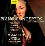 Mozart: Piano Concertos Nos. 24 & 25, K. 491,503 (2013-05-03)