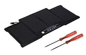 WorldPlus バッテリー Apple MacBook Air 13 インチ 対応 A1405 A1496