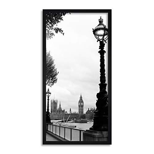 Big Ben Parliament London Tham...