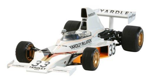 1/12 ビッグスケールシリーズ No.49 ヤードレーマクラーレン M23 1974 12049