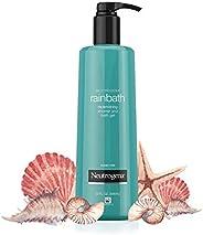Neutrogena Rainbath Ocean Mist Bath and Shower Gel, 946ml