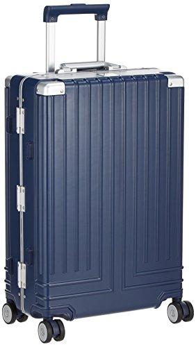 [ランバンオンブルー] スーツケース キャリーバッグ ヴィラ...
