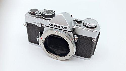 Olympus OM-2 シルバー