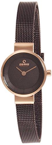 [オバク]OBAKU 腕時計 2針 V199LXVNMN レ...