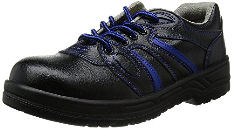 おたふく手袋:おたふく 安全シューズ静電短靴タイプ 27.5cm JW-753-275 型式:JW-753-275