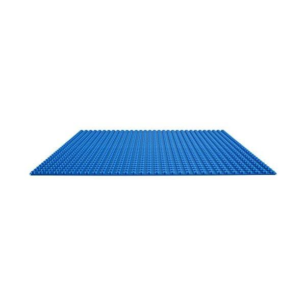 レゴ(LEGO) クラシック 基礎板 <ブルー...の紹介画像5