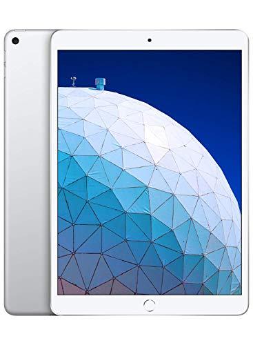 Apple iPad Air (10.5インチ, Wi-Fi, 256GB) - シルバー (最新モデル)