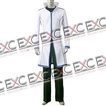 FAIRY TAIL グレイ・フルバスター 風 コスプレ衣装・女性Sサイズ