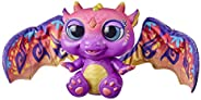 furReal Moodwings Baby Dragon Interactive Pet Toy