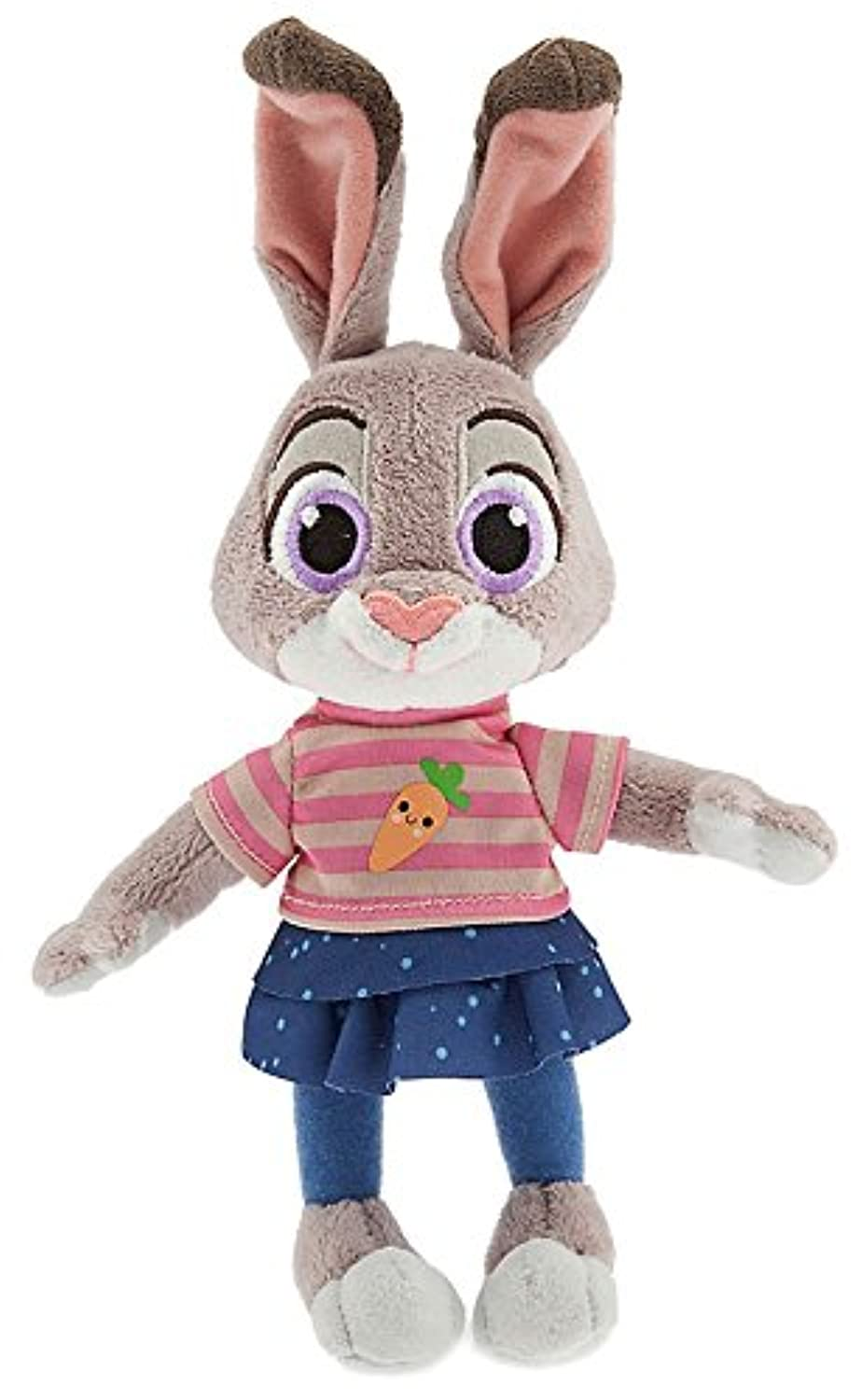 Disney Zootopia Judy Hopps Exclusive 9