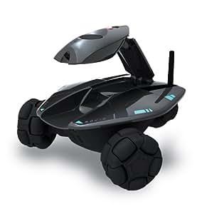 Rovio Wi-Fi ロボットウェブカメラ Wow Wee社【並行輸入】