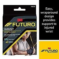 Futuro Sport Adjustable Wrist Support [並行輸入品]