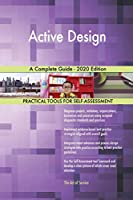 Active Design A Complete Guide - 2020 Edition