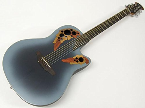 OVATION Celebrity Elite Limited Edition CE44 カラー:Reverse Blue Burst (RBB)