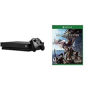 Xbox One X (CYV-00015) ...の関連商品9