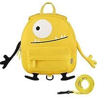 GAGAKU Mini Backpack Small Cartoon Backpack for Kids Toddler