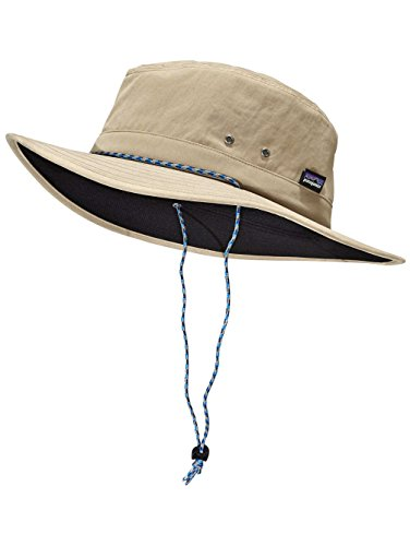(パタゴニア)patagonia Tenpenny Hat 29150 EKGB El Cap Khaki w/Glass Blue//Neutral L