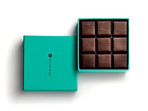 テレビでも話題 パリ発 パトリック・ロジェさんの絶品チョコレート (20th Parallel, 280g)