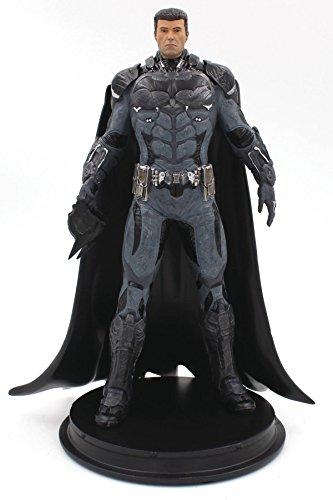 バットマン アーカム・ナイト/ プレビュー限定 アンマスク バットマン ペーパーウェイト スタチュー