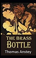 The Brass Bottle Illustrated