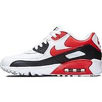[ナイキ] Nike Air Max 90 LTR (GS) 833412-107 レディース [並行輸入品]