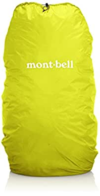 [モンベル] mont-bell ジャストフィット パックカバー 50 1128522 CYL (CYL)
