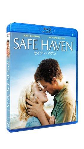 セイフ ヘイヴン [Blu-ray]の詳細を見る
