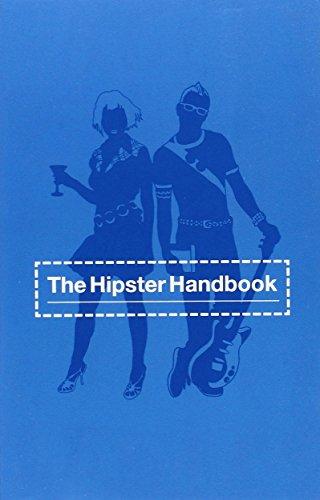 The Hipster Handbook