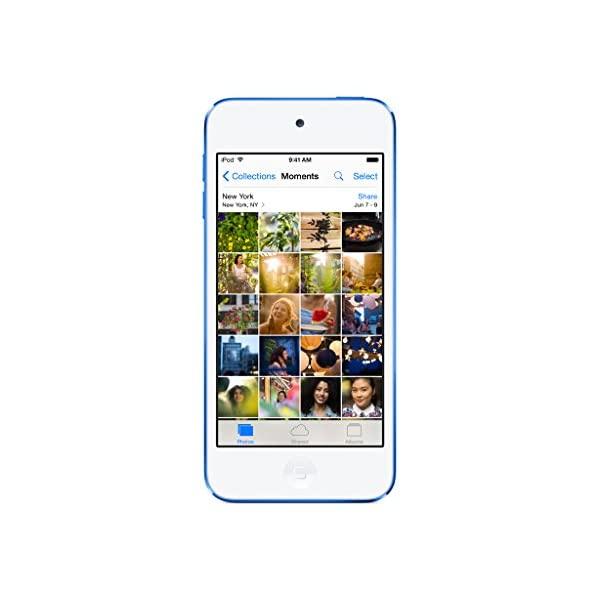 Apple iPod touch 32GB 第...の紹介画像5