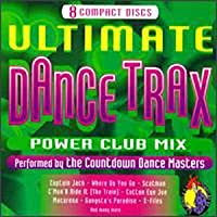 Ultimate Dance Trax