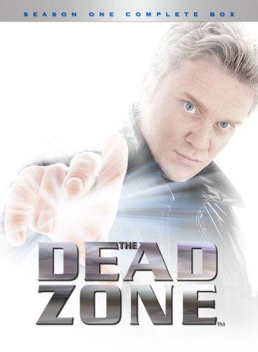 デッド・ゾーン  シーズン1  コンプリートBOX [DVD]の詳細を見る