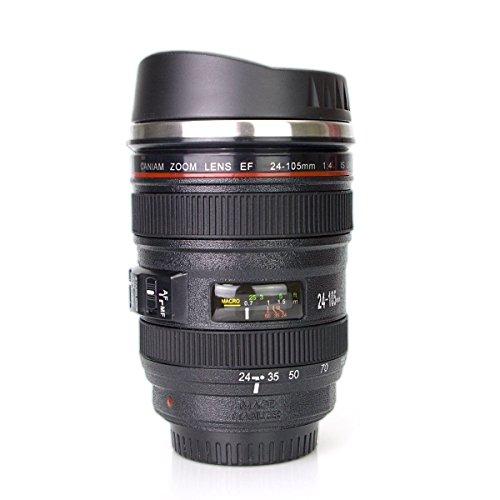 レンズ型 マグ 24~105ミリ カメラレンズ型 ステンレス...