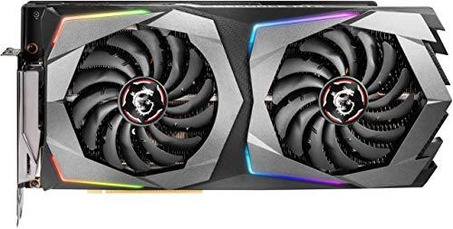 msi GeForce RTX 2070 GAMING 8G B07L6GH54V 1枚目