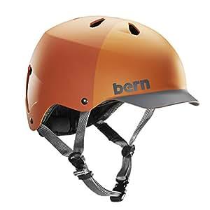 bern (バーン)ヘルメット [ WATTS ]オールシーズンタイプ (2014/15モデル)JAPAN FIT