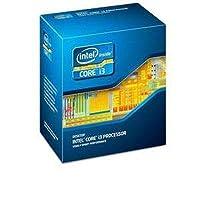 インテル Boxed Core i3 i3-3210 3.20GHz 3M LGA1155 BX80637I33210
