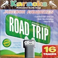 Jukebox Favorites: Road Trip