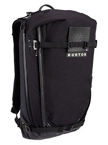 [バートン] BURTON Gorge Pack [20L] 16700100013 013 (TRUE BLACK CORDURA)