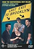 Last Exit To Brooklyn [Region 4]