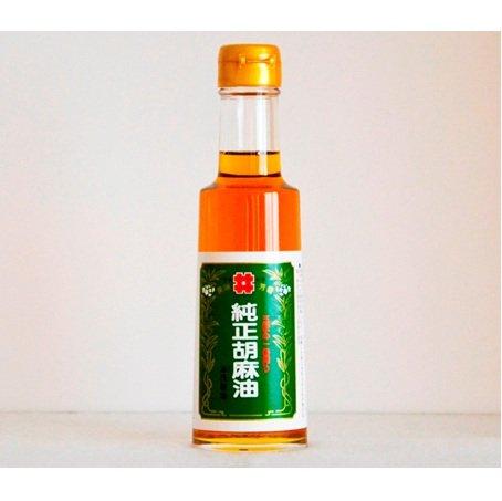 千葉県のごま油