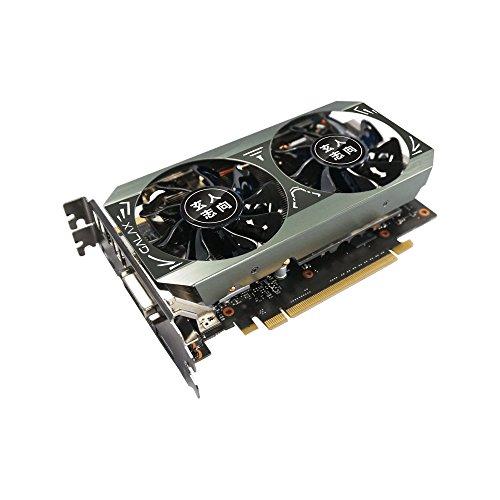 玄人志向 ビデオカードGEFORCE GTX 960搭載 4GBメモリ ショート基板 オーバークロックモデル GF-GTX960-E4GB/OC2/SHORT