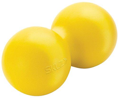 SKLZ(スキルズ) ストレッチ マッサージ用 ボール デュアルポイントマッサージャー 028952