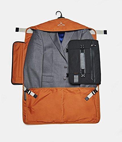PLIQO|スマートにスーツを持ち運び可能なスーツバッグ「プリコ」