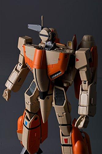 HI-METAL R VT-1スーパーオストリッチ 約150mm ダイキャスト&ABS&PVC製 塗装済み可動フィギュア