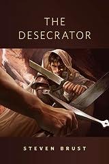 The Desecrator: A Tor.com Original (Vlad) Kindle Edition