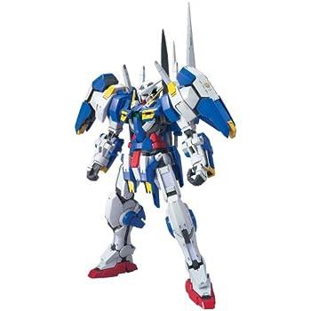 1/100 ガンダムアヴァランチエクシア ~ガンダム00V(ダブルオーブイ)~ (機動戦士ガンダム00)